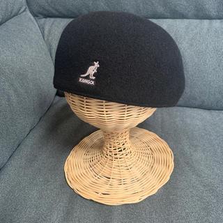 KANGOL - KANGOL ハンチングベレー帽