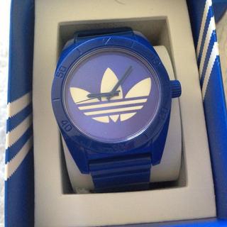 アディダス(adidas)のadidas時計 取り置き中(*ノ∀ノ)(腕時計)