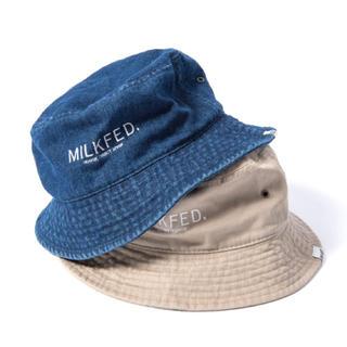 ミルクフェド(MILKFED.)のミルクフェド ハット(ハット)