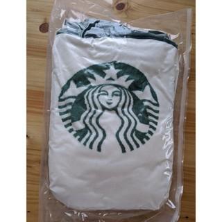 スターバックスコーヒー(Starbucks Coffee)のスタバ ブランケット 2019(日用品/生活雑貨)