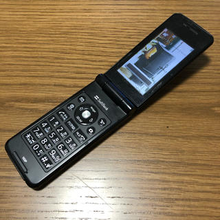 パナソニック(Panasonic)の❤️softbank❤️ガラケー❤️103P❤️(携帯電話本体)