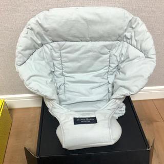 フェフェ(fafa)のfafa インナーパッド 新生児 スリング(抱っこひも/おんぶひも)