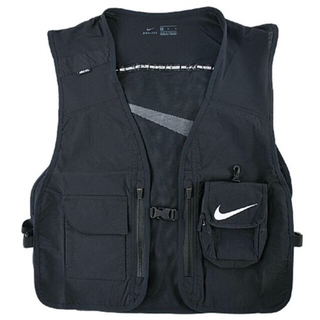 ナイキ(NIKE)の【レア】Nike FC vest ナイキ ベスト ユーティリティ(ベスト)