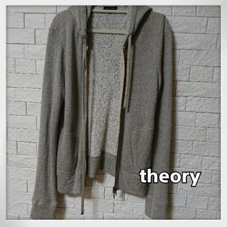 theory - Theory パーカー