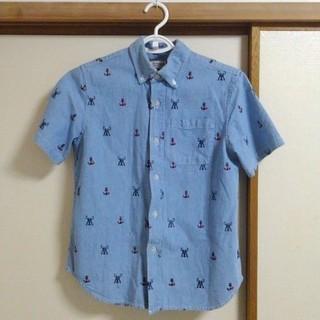 ビームスボーイ(BEAMS BOY)のBEAMSBoy ボタンシャツ(シャツ/ブラウス(半袖/袖なし))