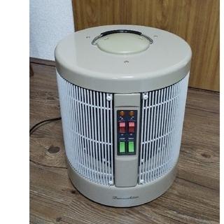 暖話室 1000型(ベージュ)DAN1000 -R16(電気ヒーター)