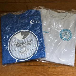 シースリーフィット(C3fit)の山中湖ロードレース 参加賞 Tシャツ(ウェア)