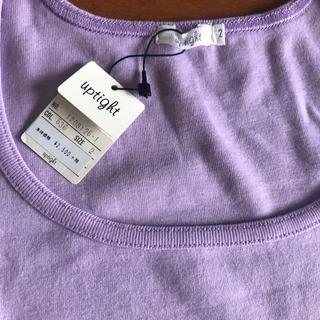 アップタイト   Tシャツ
