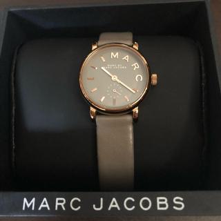 マークバイマークジェイコブス(MARC BY MARC JACOBS)のMARC JACOBS 時計(腕時計)