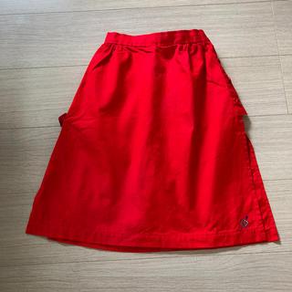 クリスチャンディオール(Christian Dior)のディオールゴルフスカート(ウエア)
