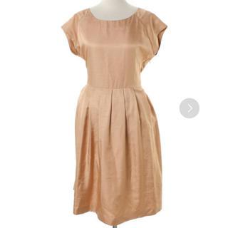 グリーンレーベルリラクシング(green label relaxing)のGreen label relaxing ドレス(ミディアムドレス)
