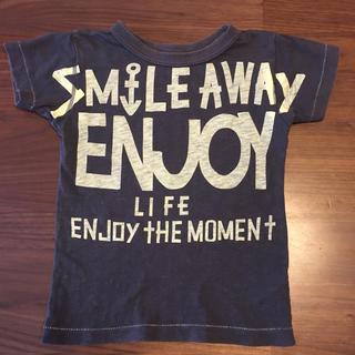 ジャンクストアー(JUNK STORE)のJUNK STORE Tシャツ110(Tシャツ/カットソー)