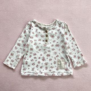 ビケット(Biquette)のTシャツ カットソー(Tシャツ/カットソー)