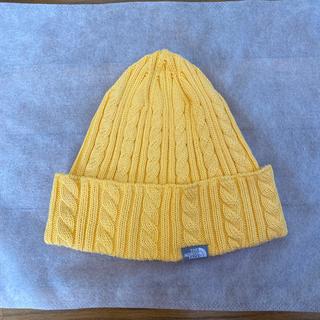 ザノースフェイス(THE NORTH FACE)のTHE NORTH FACE ニット帽NN01633(ニット帽/ビーニー)