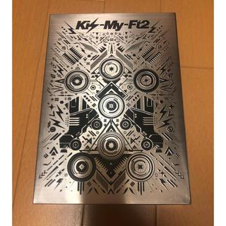 キスマイフットツー(Kis-My-Ft2)のKis-My-Ftに逢えるde Show vol.3 at 国立代々木競技場第一(舞台/ミュージカル)