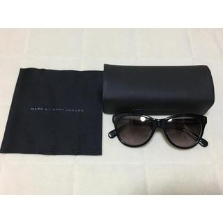MARC BY MARC JACOBS - 238美品♪MARC BY MARC JACOBS サングラス