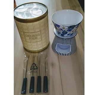 フランフラン(Francfranc)のチョコレートフォンデュ Francfranc(調理道具/製菓道具)