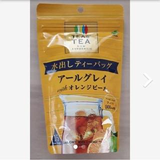 イトウエン(伊藤園)の【訳あり】TEAs'  TEA    水出しティーバッグ(茶)