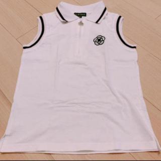 クレイサス(CLATHAS)の☆送料込☆クレイサス ポロシャツ サイズ38(ポロシャツ)