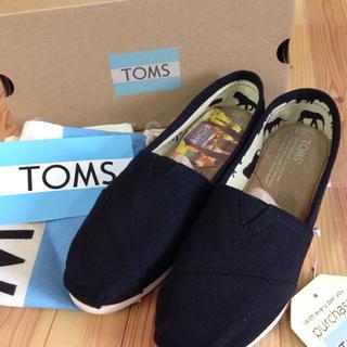 トムズ(TOMS)のTOMS キャンパス シューズ toms(スニーカー)