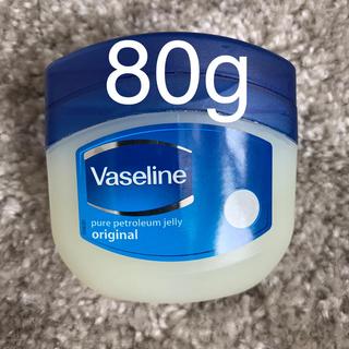 ヴァセリン(Vaseline)のヴァセリン オリジナル ピュアスキンジェリー80g(ボディクリーム)