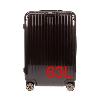 リモワ(RIMOWA)の期間限定セール!リモワ 83163525 サルサデラックス 63L(旅行用品)