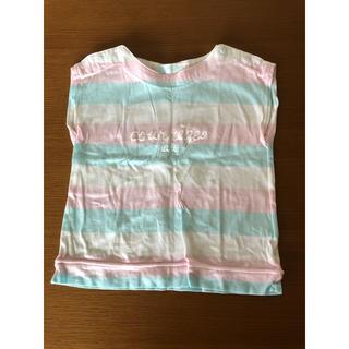 クレージュ(Courreges)のクレージュ Tシャツ トップス(Tシャツ/カットソー)