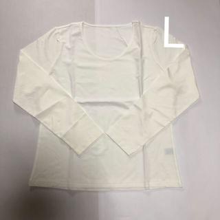 シャルレ(シャルレ)のカットソー  長袖Tシャツ(Tシャツ(長袖/七分))