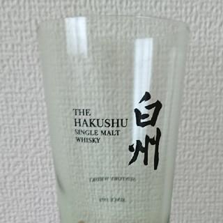 トウヨウササキガラス(東洋佐々木ガラス)の白州 専用グラス(グラス/カップ)