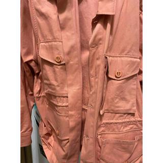 シュプリーム(Supreme)のDime field jacket Mサイズ(ミリタリージャケット)