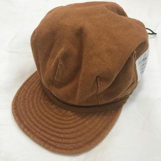 ドアーズ(DOORS / URBAN RESEARCH)のFORK&SPOON キッズ 帽子 キャップ(帽子)