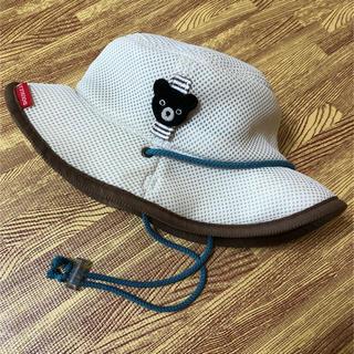 DOUBLE.B - ミキハウス 帽子 48
