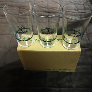 東洋佐々木ガラス - サントリーグレンフィディック グラス3個