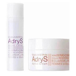 タイショウセイヤク(大正製薬)の大正製薬 AdryS アクティブクリーム&ローション(化粧水/ローション)