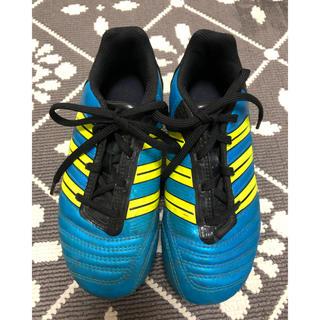 アディダス(adidas)のアディダス スパイク 19センチ サッカー(その他)