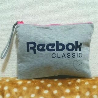 リーボック(Reebok)のリーボックジャンボポーチ(ポーチ)