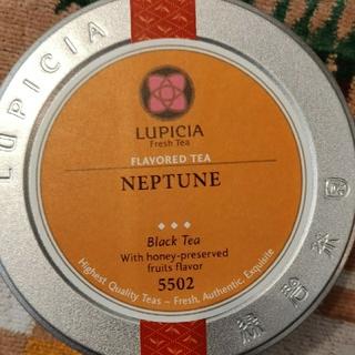 ルピシア(LUPICIA)の【LUPICIA】 フレーバードティー ネプチューン 紅茶(茶)
