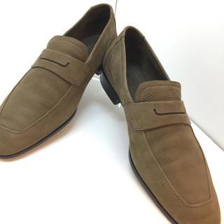 ベルルッティ(Berluti)のベルルッティ ローファー(ローファー/革靴)