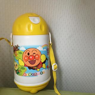 アンパンマン(アンパンマン)のアンパンマン ストローホッパー水筒(水筒)