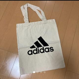 アディダス(adidas)の新品adidasトートバック(トートバッグ)
