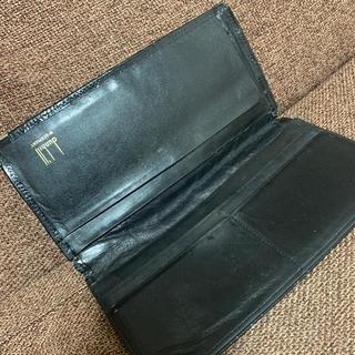 ダンヒル(Dunhill)のダンヒル長財布(長財布)