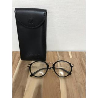 セイバー(SABRE)のSABRE サングラス 伊達眼鏡(サングラス/メガネ)