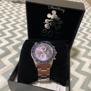 ディズニー(Disney)のミッキー腕時計 スワロフスキー(腕時計(アナログ))