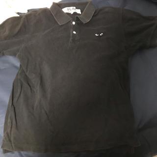 コムデギャルソン(COMME des GARCONS)のコムデギャルソンのポロシャツ(ポロシャツ)