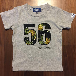 レインスプーナー(Reyn Spooner)のreyn spooner 56Tシャツ 110(Tシャツ/カットソー)