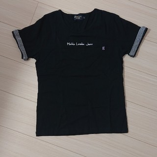 ミチコロンドン(MICHIKO LONDON)の新品未着用 ミチコロンドン Tシャツ (Tシャツ(半袖/袖なし))