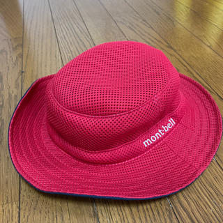 モンベル(mont bell)のmont-bell キッズハット(帽子)