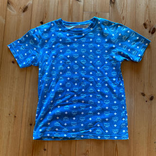 エムシーエム(MCM)のTISA PHENOMENON  MCMトリプルネーム Tee(Tシャツ/カットソー(半袖/袖なし))