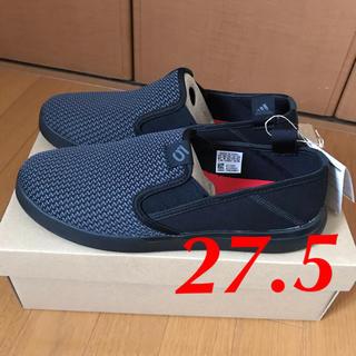 アディダス(adidas)のアディダス スニーカー スリッポン 27.5(スリッポン/モカシン)