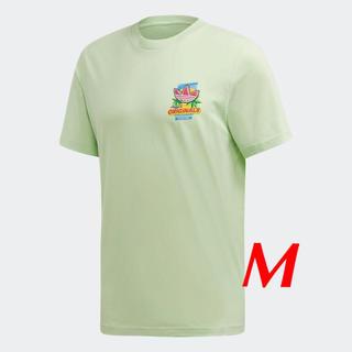 オリジナル(Original)のアディダス オリジナルス Tシャツ Mサイズ(Tシャツ/カットソー(半袖/袖なし))